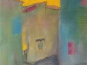 gelb in Saignon