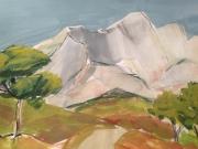 Mont Ste. Victoire