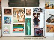 Jahresausstellung 2019 Kunstakademie Bad Reichenhall