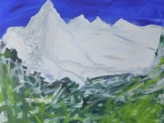 Wetterhorn-Grindelwald